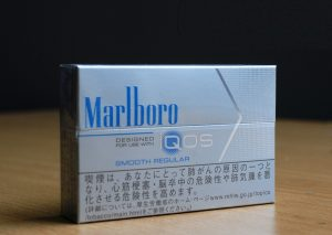 Thuốc Lá Marlboro Smooth Regular - Vị mộc truyền thống