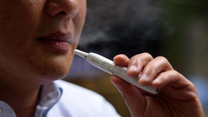 Gợi ý địa chỉ mua thuốc lá điện tử Iqos