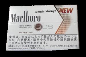 Marlboro Blend 26 (vị cà phê)