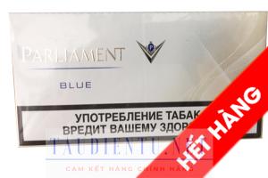 Thuốc lá PARLIAMENT NGA (Blue)