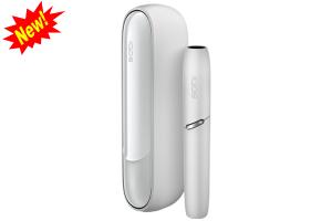 Máy IQOS 3 - Warm White