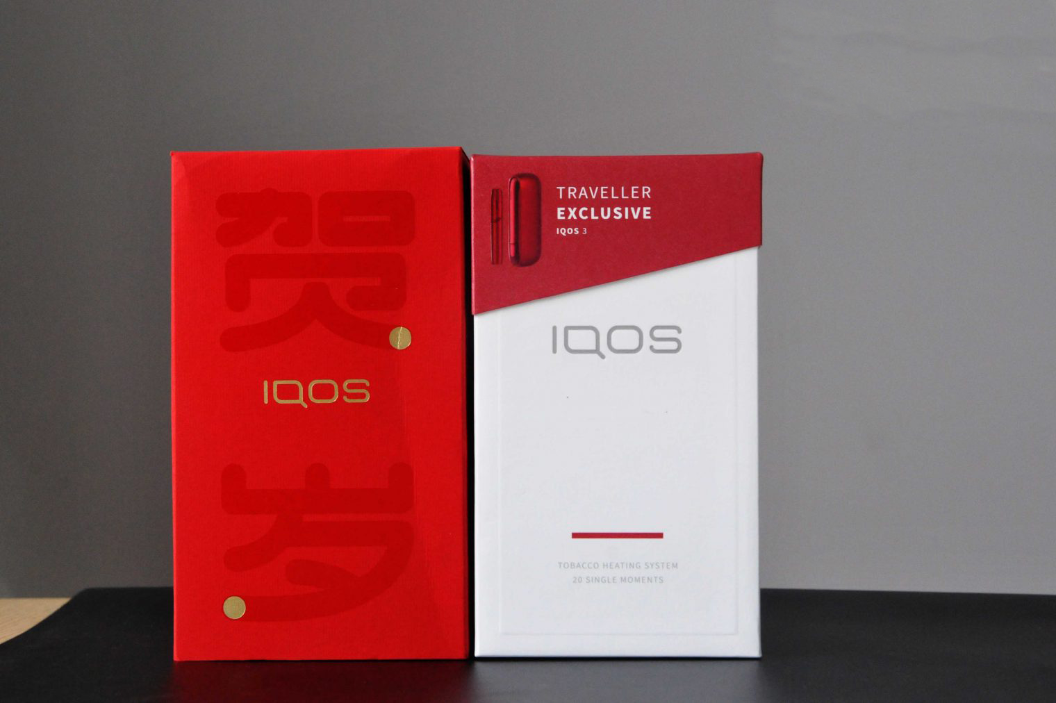 may-iqos-3-phien-ban-mau-do-red