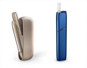 Sử dụng thuốc lá điện tử an toàn dù không có tinh dầu