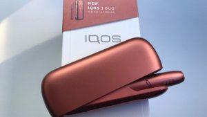 Giá bán thuốc lá điện tử IQOS (mới cập nhật 6-2020)