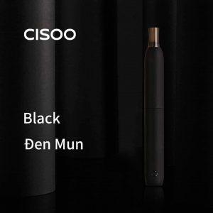 Máy Cisoo Black - Màu Đen
