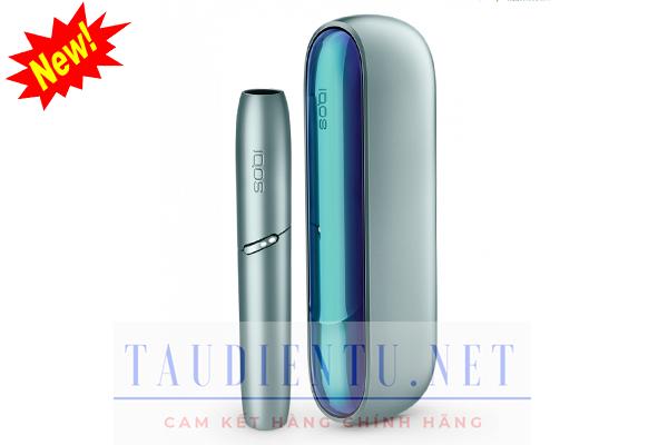 máy IQOS 3.0 Duo Limited Edition Aquamarine