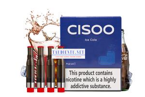 Tinh dầu Cisoo Ice Cola
